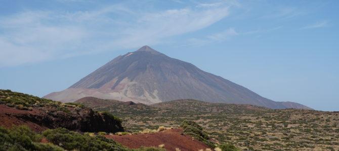 Hoogtepunt van Tenerife